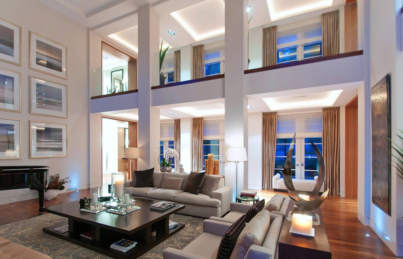 Altamont Luxury
