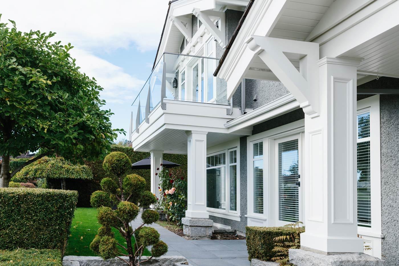 Large Home Renovation