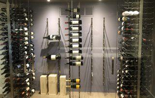 Home Wine Cellar Build