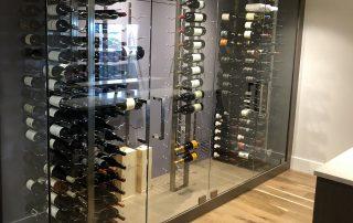 Wine Cellar Renovation